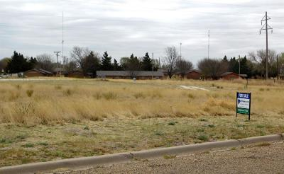Bailey County, Lamb County Residential Lots & Land For Sale: 917 W 14th