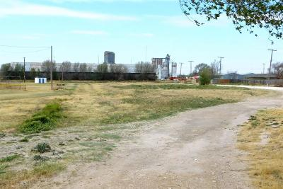 Bailey County, Lamb County Residential Lots & Land For Sale: 401 E El Paso