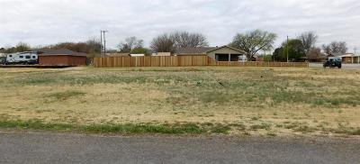 Bailey County, Lamb County Residential Lots & Land For Sale: 1702 W Ave G
