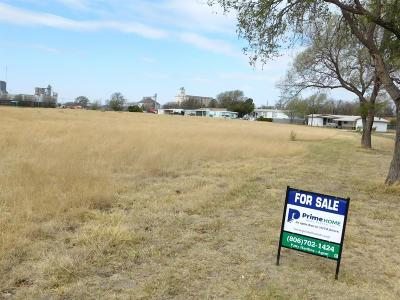 Bailey County, Lamb County Residential Lots & Land For Sale: Kola