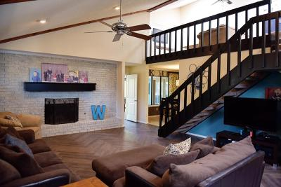 Lubbock Single Family Home For Sale: 5310 88th Street