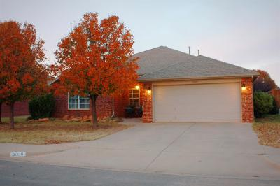 Lubbock TX Single Family Home For Sale: $176,950