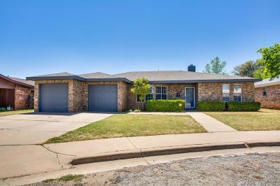 Single Family Home Under Contract: 5211 29th Street