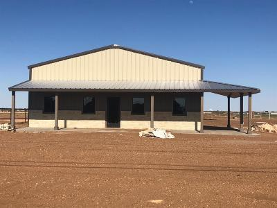 Lubbock Commercial For Sale: 7009 County Road 1500