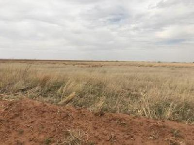 Shallowater Residential Lots & Land For Sale: County Road 5700