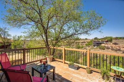 Ransom Canyon Single Family Home For Sale: 15 E Canyon View Drive