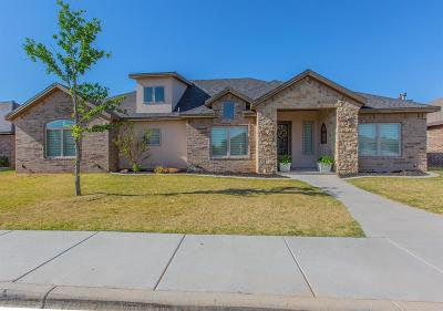 Single Family Home For Sale: 6116 75th Street