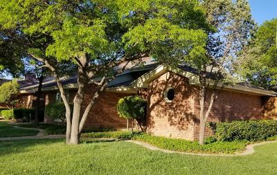 Lubbock TX Townhouse For Sale: $228,000
