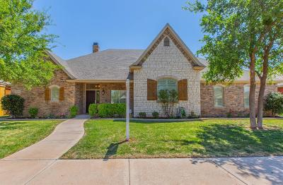 Single Family Home For Sale: 4005 103rd Street