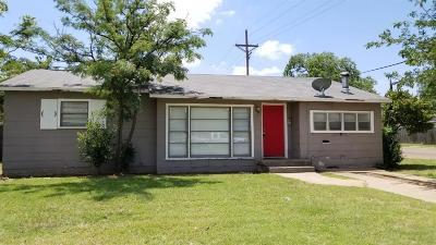 Lubbock TX Rental For Rent: $900