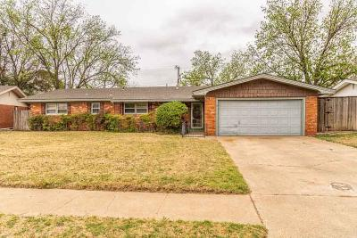 Single Family Home For Sale: 5411 8th Place
