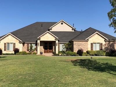 Single Family Home Under Contract: 16004 County Road 1865