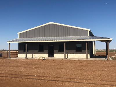 Lubbock Commercial For Sale: 7101 County Road 1500