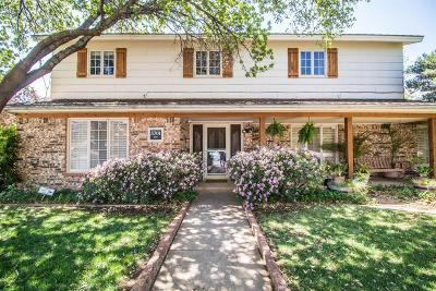 Single Family Home For Sale: 5701 77th Street