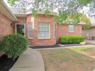 Single Family Home For Sale: 2804 85th Street