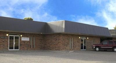 Lubbock Commercial For Sale: 5313 50th Street