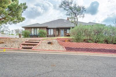 Ransom Canyon Single Family Home Contingent: 37 N Rim Road