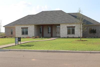 Single Family Home For Sale: 6724 County Road 6410