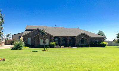 Single Family Home Under Contract: 15601 County Road 2140