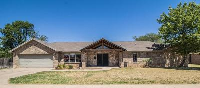 Single Family Home Contingent: 3706 44th Street