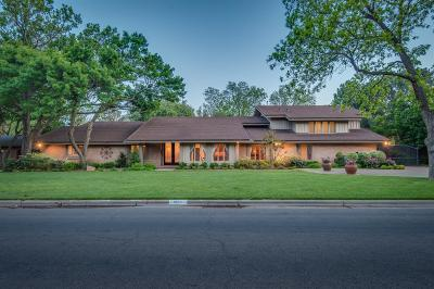 Single Family Home For Sale: 4519 13th Street
