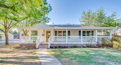 Single Family Home Under Contract: 2626 29th Street
