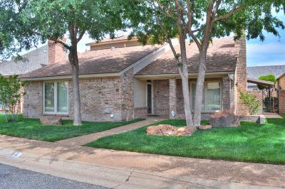 Garden Home Under Contract: 9102 Vicksburg Avenue