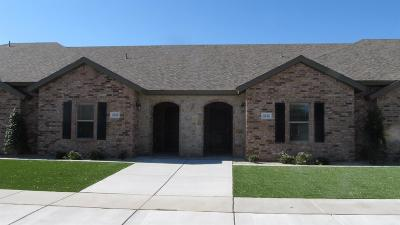 Lubbock TX Rental For Rent: $1,295