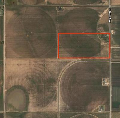 Shallowater Commercial Lots & Land For Sale: 3807 S County Road 1400 Street