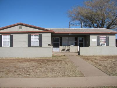 Lubbock TX Rental For Rent: $410
