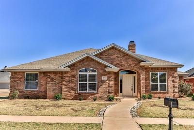 Single Family Home For Sale: 4416 109th Street