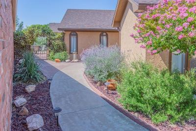 Ransom Canyon Single Family Home For Sale: 5 Arapaho Road