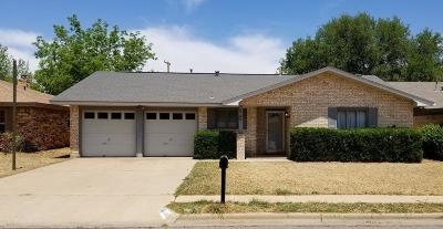 Single Family Home Under Contract: 4708 61st Street