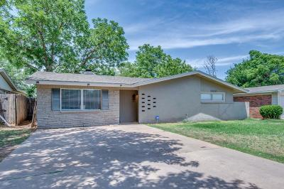 Single Family Home Under Contract: 2810 57th Street