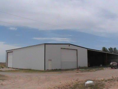 Farm & Ranch Under Contract: 1820 N County Road 248