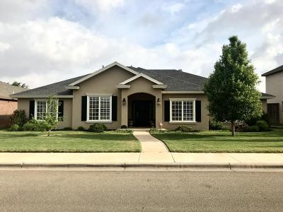 Lubbock Single Family Home For Sale: 6106 75th Place