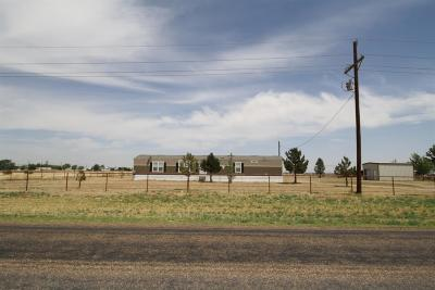 Lubbock Single Family Home For Sale: 7122 County Road 6500