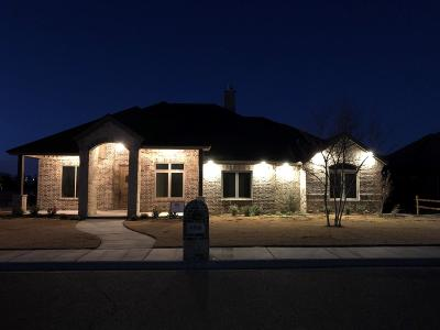 Lubbock Single Family Home For Sale: 9508 Private Road 6660