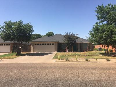 Single Family Home Under Contract: 6036 73rd Street
