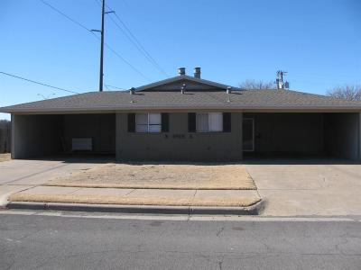 Lubbock TX Rental For Rent: $750
