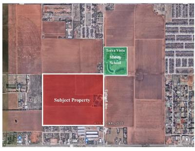 Lubbock Residential Lots & Land For Sale: 1504 Upland Avenue