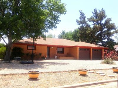 Slaton  Single Family Home Under Contract: 1515 W Crosby Street