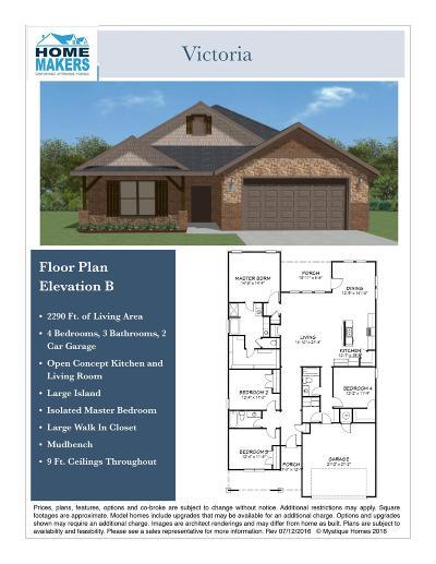 Lubbock Single Family Home For Sale: 5306 Kemper Street