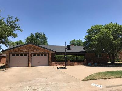 Single Family Home Under Contract: 2023 Tech Drive