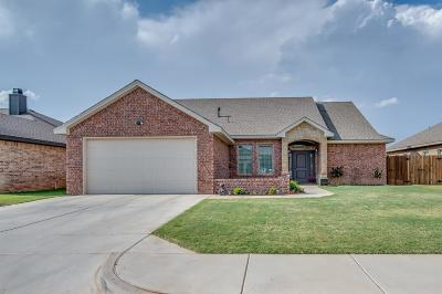 Shallowater TX Single Family Home For Sale: $219,500