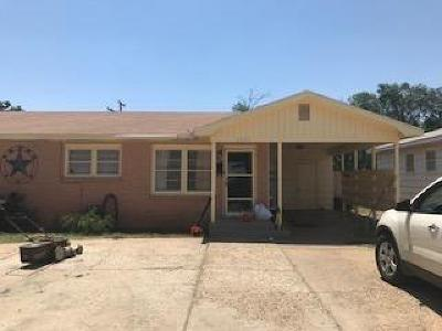 Single Family Home Sold: 4503 47th Street