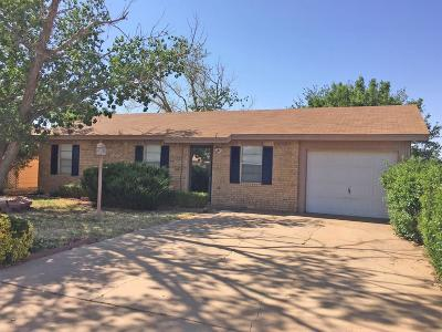 Single Family Home For Sale: 804 E 79th Street