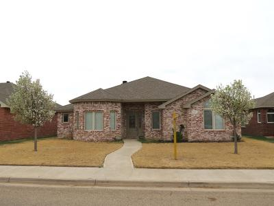 Single Family Home For Sale: 10103 Iola Avenue