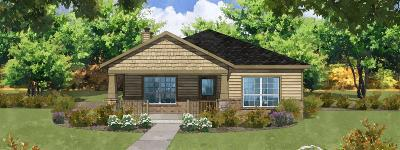 Lubbock Single Family Home For Sale: 2116 9th Street
