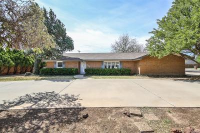 Single Family Home For Sale: 230 Redwood Lane